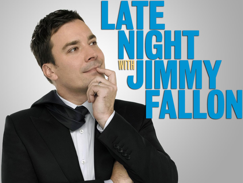 Jimmy fallon online dating