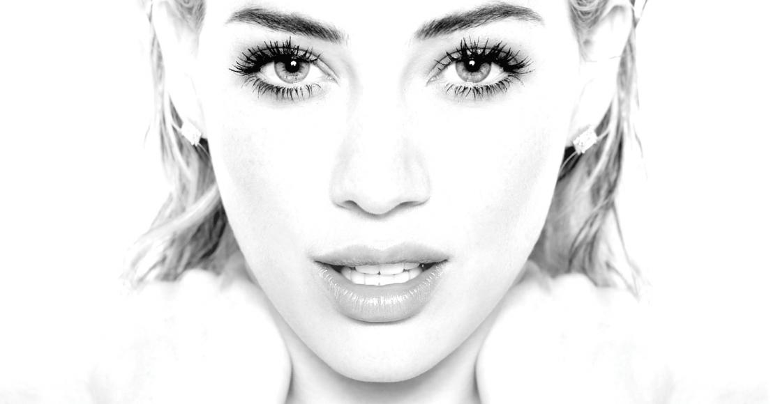 Hilary Duff-