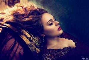 "Adele- ""Million Years Ago"" Guitar Tab"