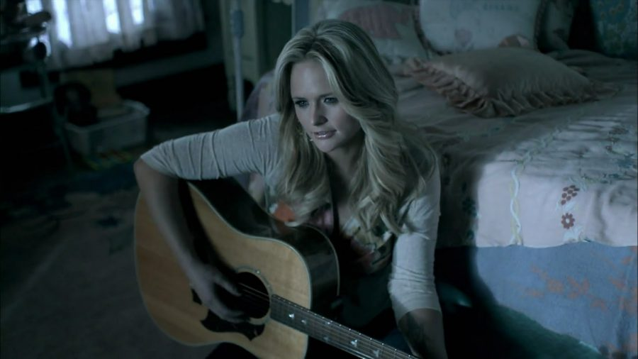 Miranda Lambert- The House That Built Me Guitar Chords - Live Love ...