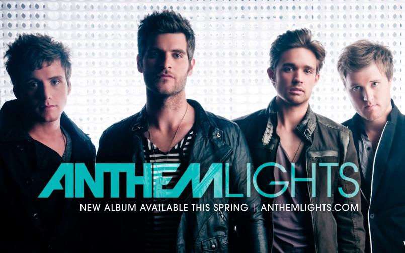 Anthem Lights \