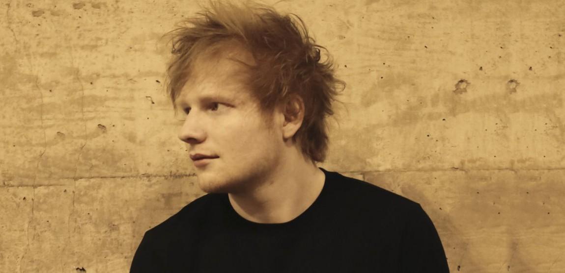 Ed Sheeran-Tenerife Sea Guitar Chords