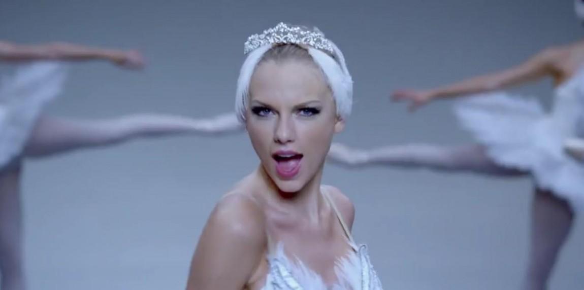 Taylor Swift \