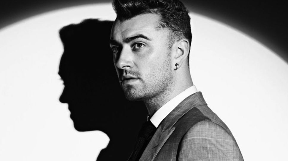 Sam Smith Writings On The Wall Guitar Chords Live Love Guitar