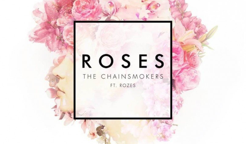 The Chainsmokers Roses Guitar Chords Acoustic Version Live