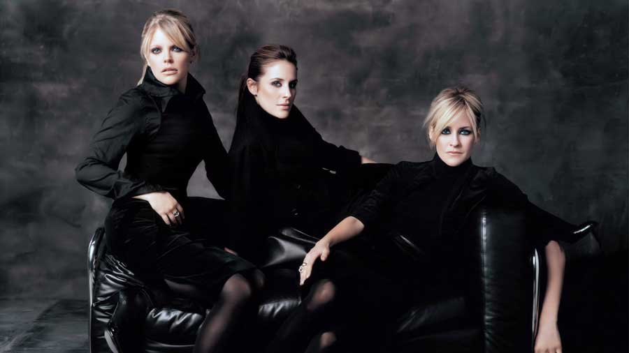 Dixie Chicks- \