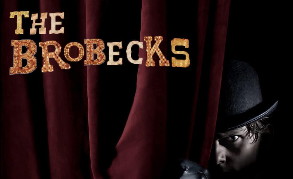 The Brobecks- \