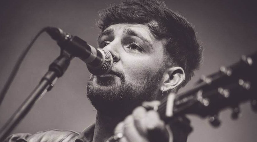 Tom Grennan- SOMETHING IN THE WATER Guitar Chords - Live Love Guitar