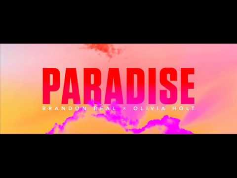 Brandon Beal Olivia Holt Paradise Guitar Chords Live Love Guitar