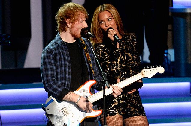 Ed Sheeran- Perfect Guitar Chords ft. Beyonce - Live Love Guitar